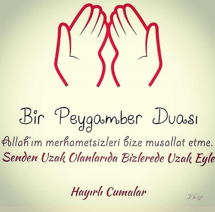 Bir Peygamber Duası | www.corek-otu-yagi.com