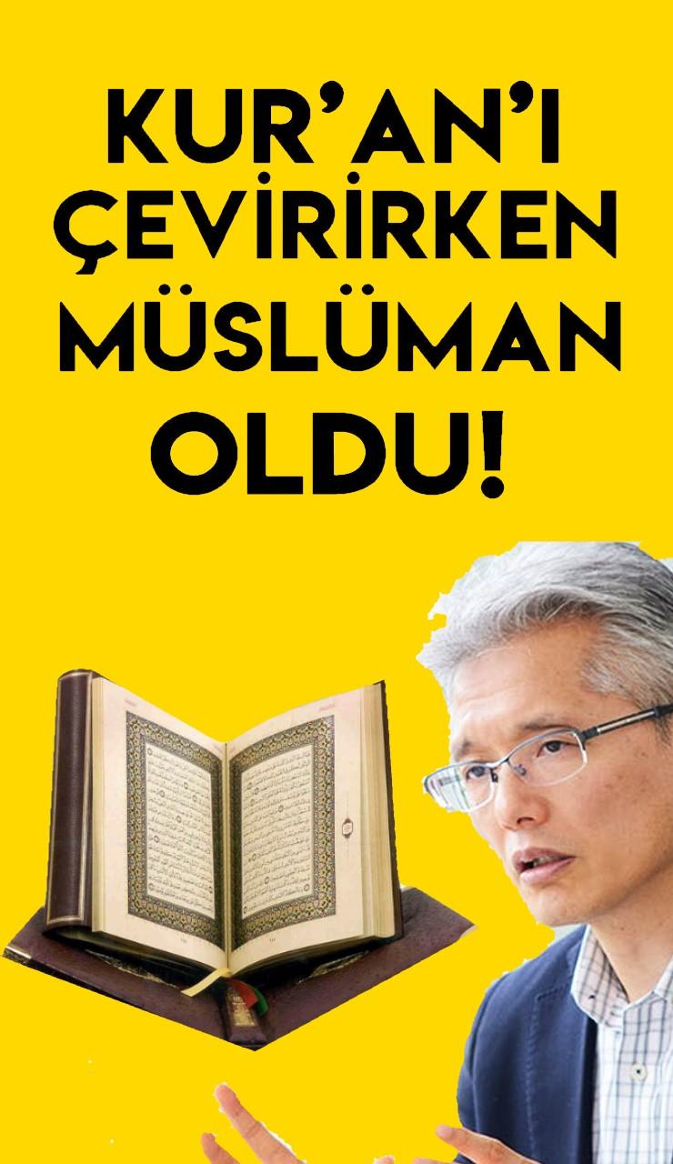 Kur'an'ı Bulgarca'ya çevirirken Müslüman oldu | www.corek-otu-yagi.com