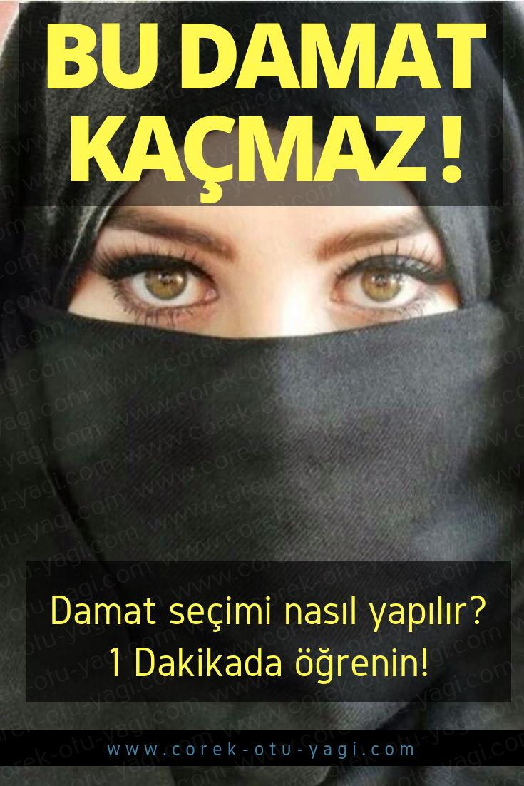 Bu Damat Kaçmaz | Nurettin Yıldız | www.corek-otu-yagi.com