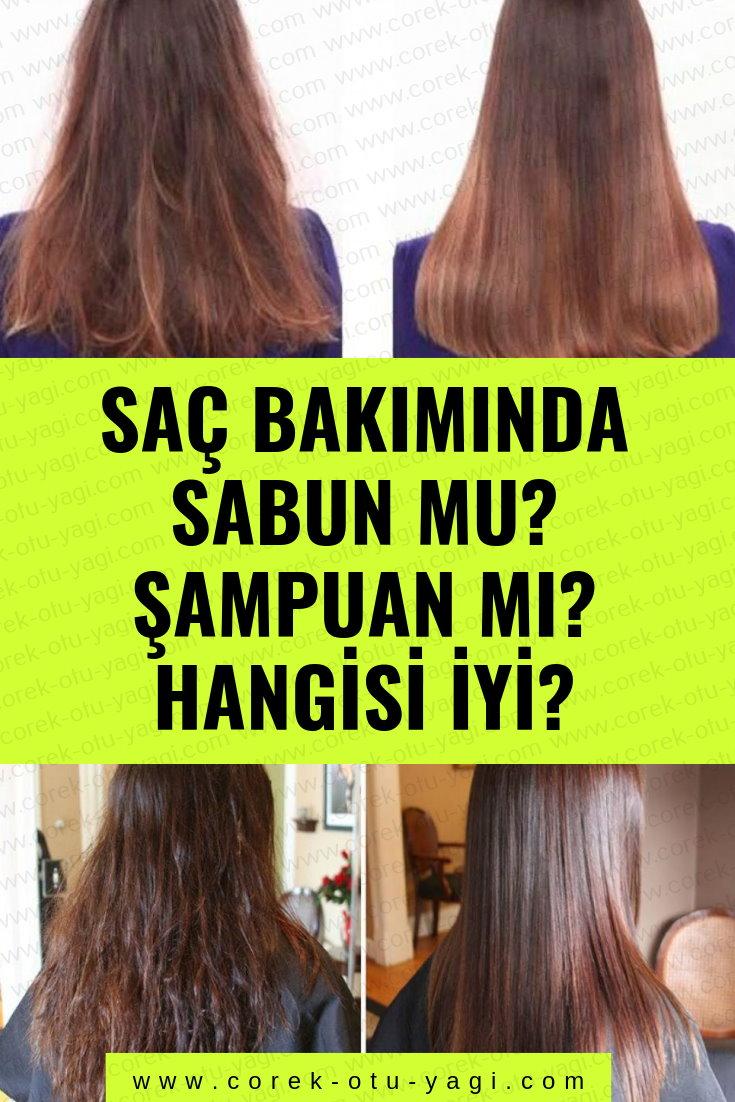 Saç Bakımında Doğru Bilinen Yanlışlar | www.corek-otu-yagi.com
